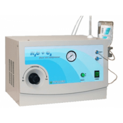 """Аппаратная косметология для газожидкостной обработки кожи """"Ithun-1 H2O+O2"""""""