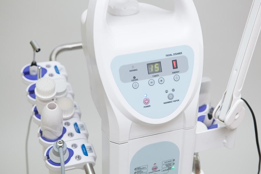 Косметологические аппараты для салонов красоты